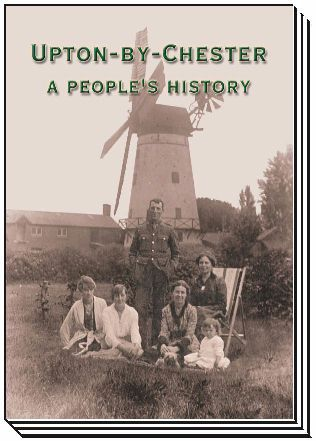 ISBN 0-9548854-0-6 available from Upton Heath P.O.; Bache P.O.; Bookland in Chester - price £15